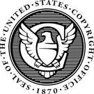Official seal of the U.S. Copyright Office