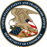 Official seal of the U.S. Patent and Trademark Office