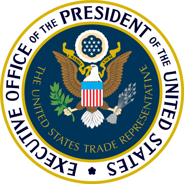 Official Seal of the Executive Office of the President of the United States