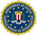 Official seal of the Federal Bureau of Investigation